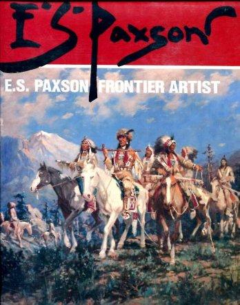 PaxsonBook